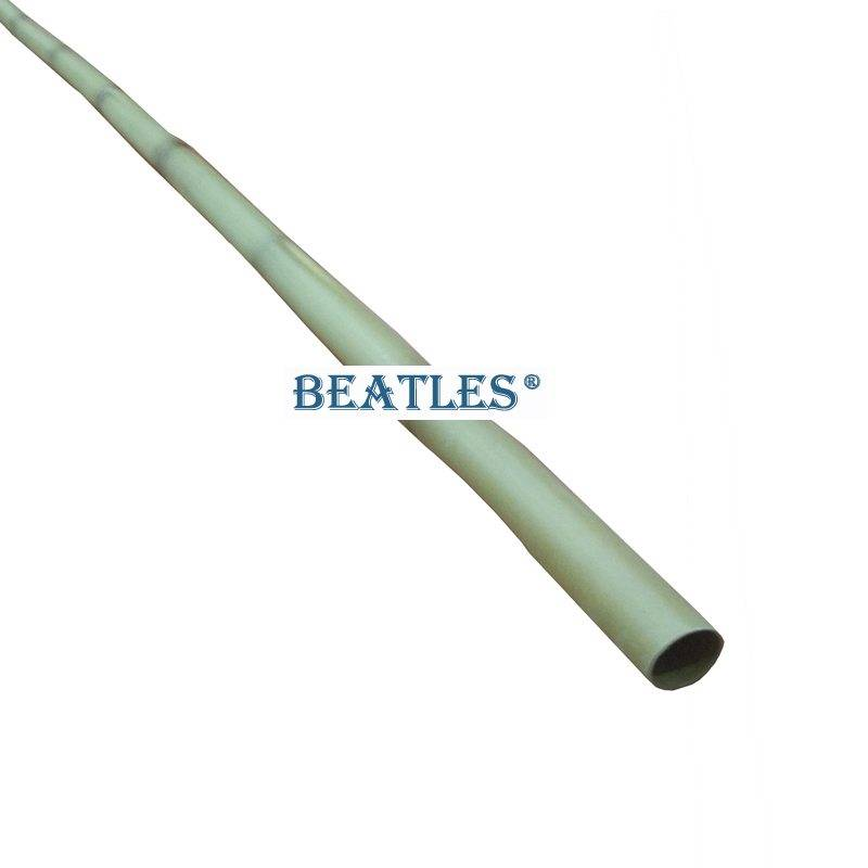 Artificial plastic fake green bamboo sticks online for sale