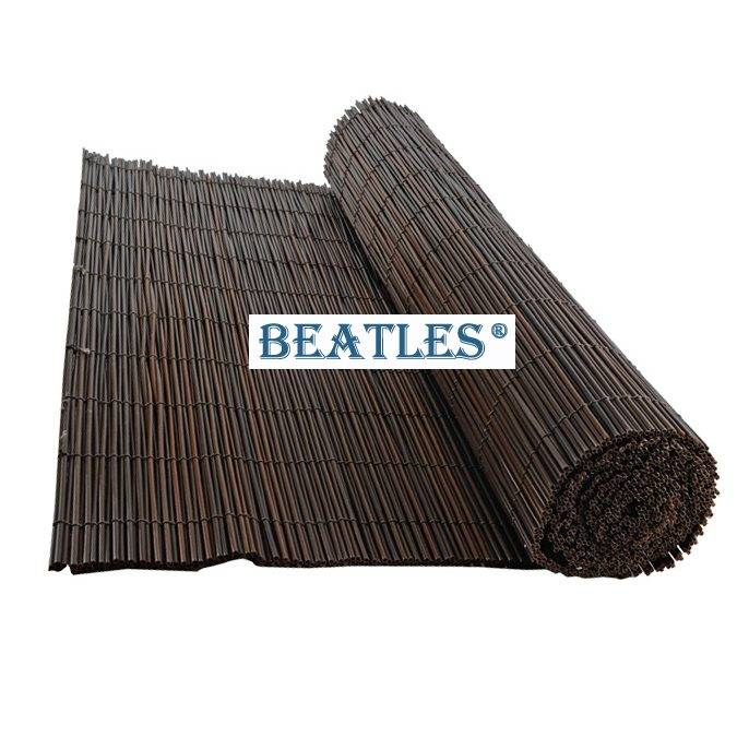 China Cheap price UV resistant synthetic willow fencing panels with natural looking – Villa Roofing Tile Mobile Home Roofing Tile