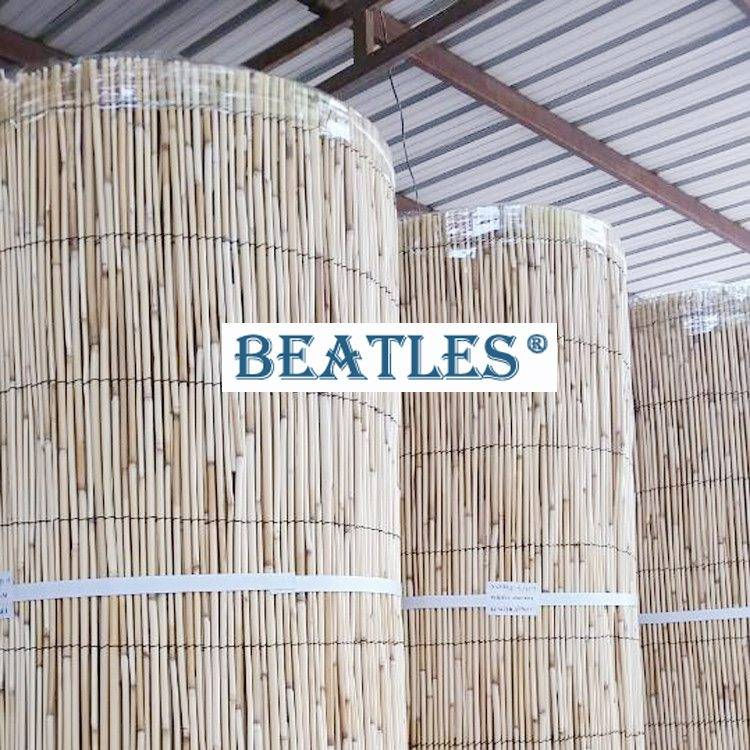 Factory Supplier for Natural Reed Screening for Garden Decoration to Tanzania Importers detail pictures