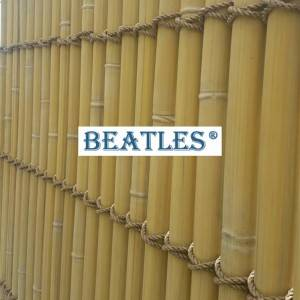 Professional Design Synthetic Bamboo Fencing from China Supplier to Mauritania Manufacturer