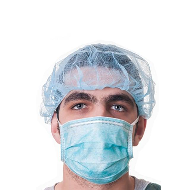 Coronavirus 3 Ply Medical Surgical Face Mask