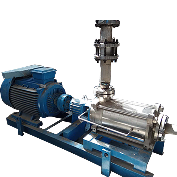 BPE series Medium Pressure Stage Casing Pumps Featured Image