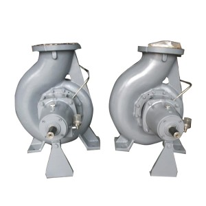 BPK series End Suction Centrifugal Pumps