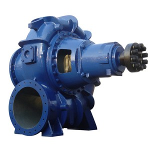 BMN series Horizontal Mixed Flow pumps