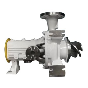One of Hottest for China Energy-Saving Self Priming Diesel Water Pump