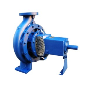 BNA series Single Stage, End Suction Norm Centrifugal pumps