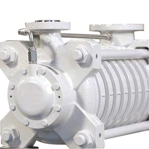 BBN series Medium Pressure Stage Casing Pumps