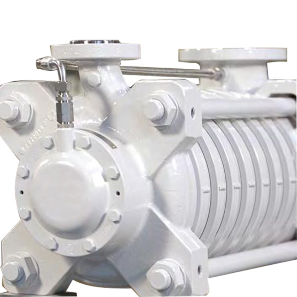 BBN series Medium Pressure Stage Casing Pumps Featured Image