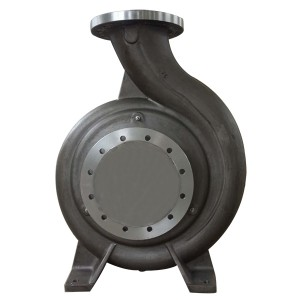 BPP series End Suction Centrifugal Twj