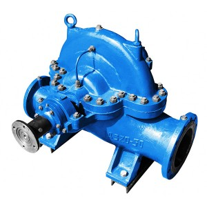 BD series Double Suction Split Casing pumps