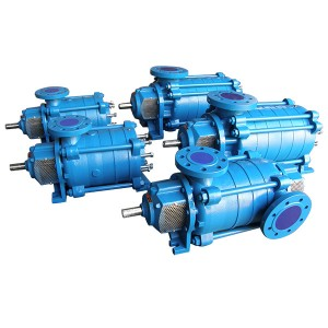 BPV series Vertical Multistage Pumps