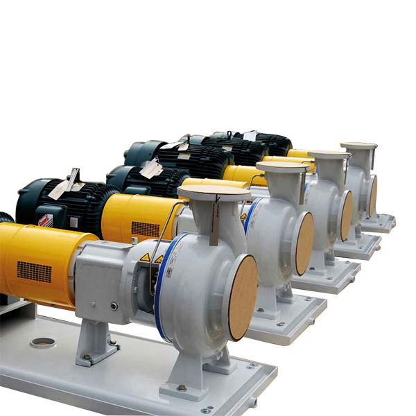 BPT series ANSI Chemical Process Pumps Featured Image