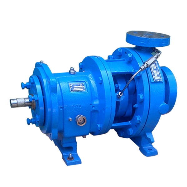 B196 PUMP Featured Image