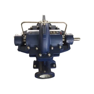 High Quality Dredge Pump - BD series Double Suction Split Casing pumps – Beken