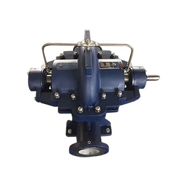 BD series Double Suction Split Casing pumps Featured Image