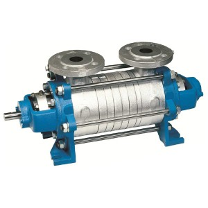 SRN series Side Channel Pumps