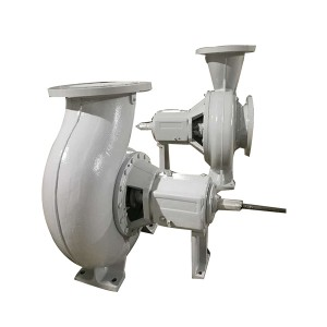 BPP series End Suction Centrifugal Pumps