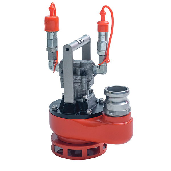 BNW series Hydraulic Submersible Trash pumps – Beken Featured Image