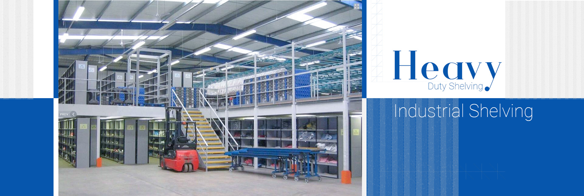 China Metal Storage Warehouse Rack Manufacturers And Factory