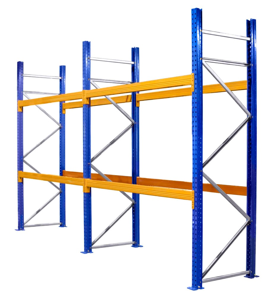 Wholesale adjustable 6 shelf stainless steel metal display & storage shelving rack