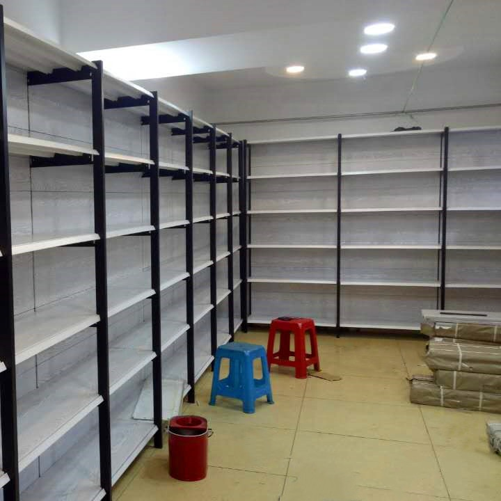 Selaras Size Modern Gaya Customized supermarket beting