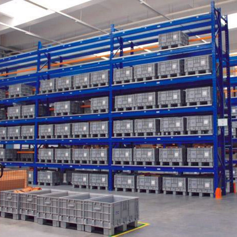 High Quality Shelving Unit -