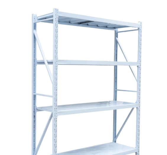 Supermarket Store Stand Metal Rack Shelf