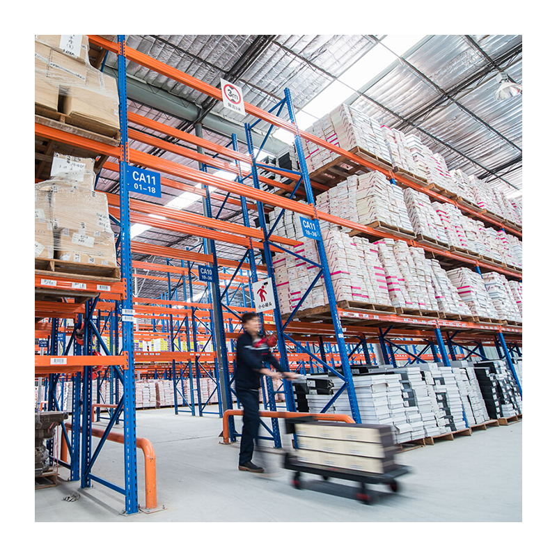 OEM Factory for Adjustable Steel Shelving -