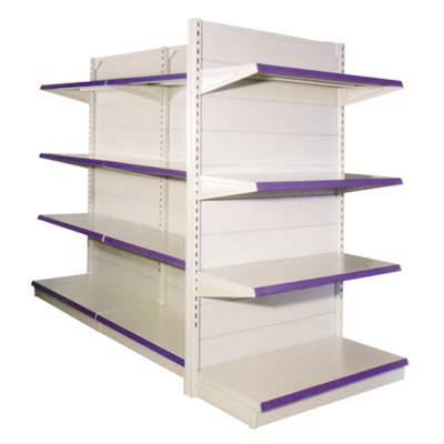 Customized Size Modern Style Customized supermarket shelves