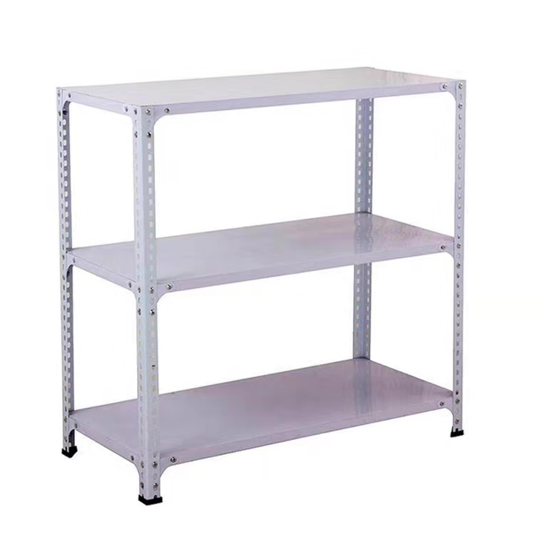 Adjustable storage rack for  hospitals or medicine shops