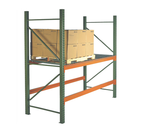 OEM manufacturer Warehouse Multi-Level Mezzanine Flooring -