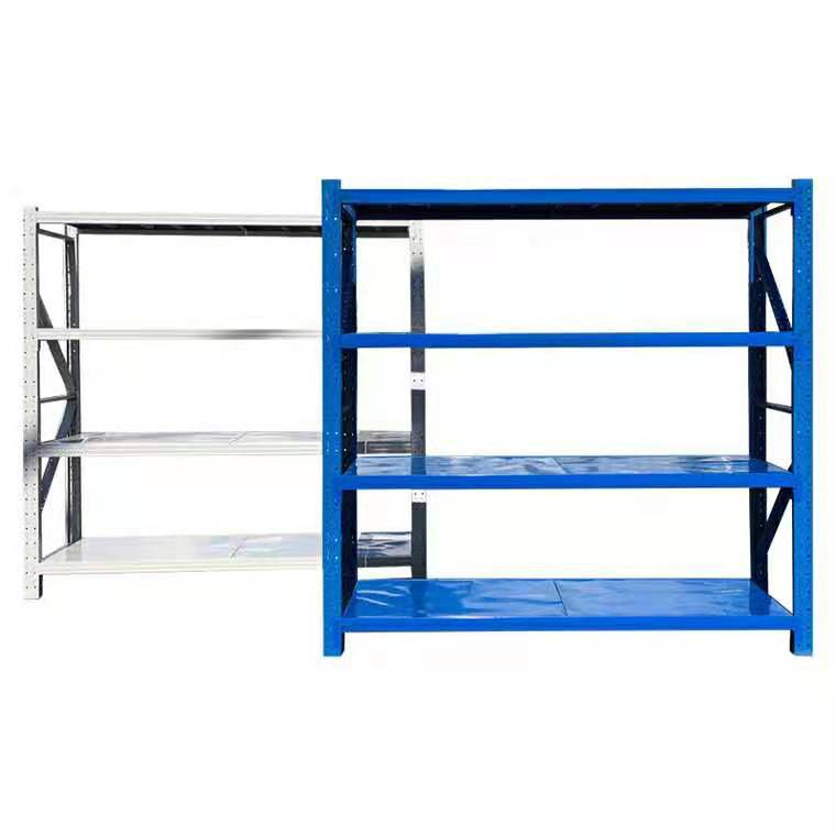 China warehouse  Storage industrial Heavy Duty Warehouse Rack