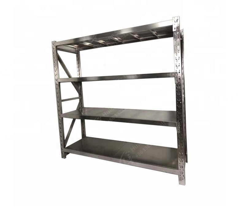Factory Supply CE certificate Manufacturer metal material racking