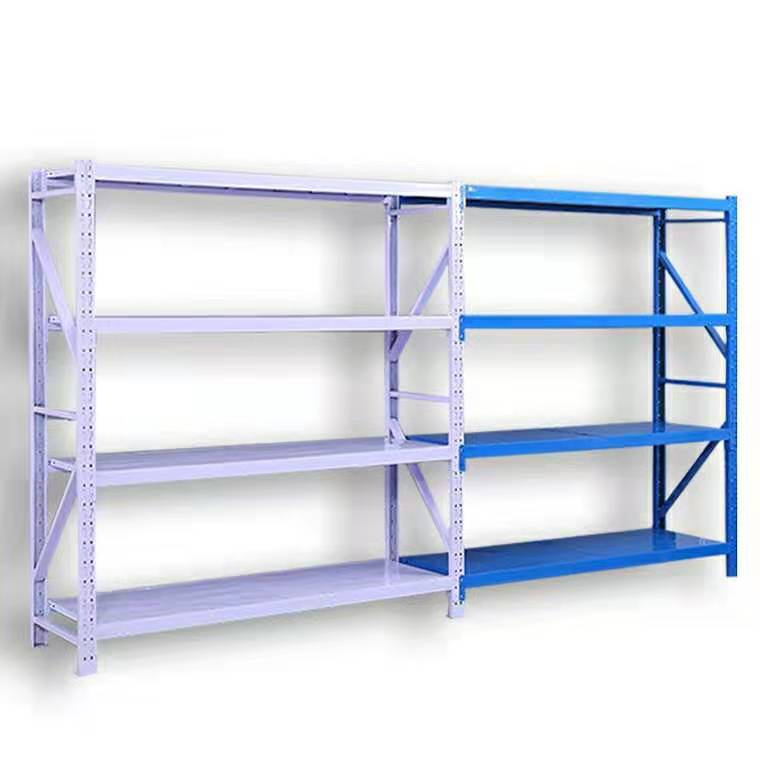 Heavy Duty Warehouse Storage Cantilever Rack