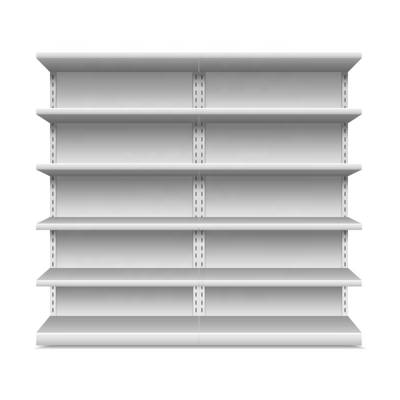 wholesale warehouse storage van shelving from china