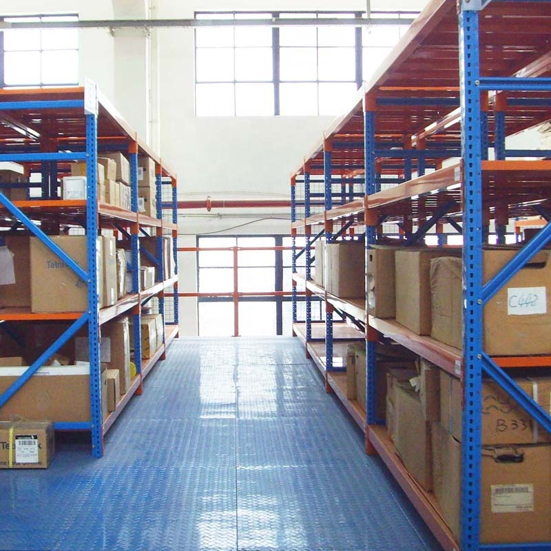 Customized high quality heavy weight pallet shelf