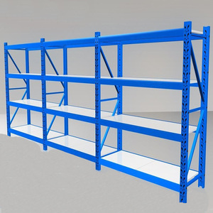 Heavy Duty Logistics Shelves Stocking Warehouse Storage Rack