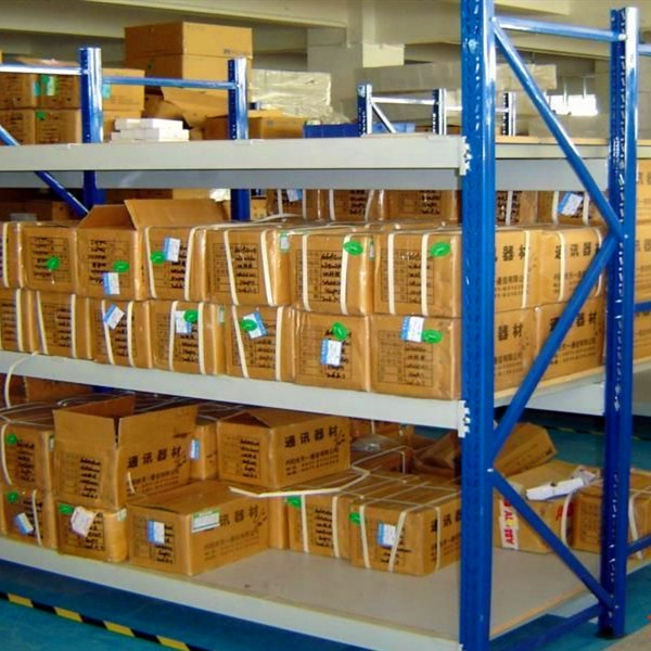 metal warehouse storage rack storage system shelf used for factory warehouse