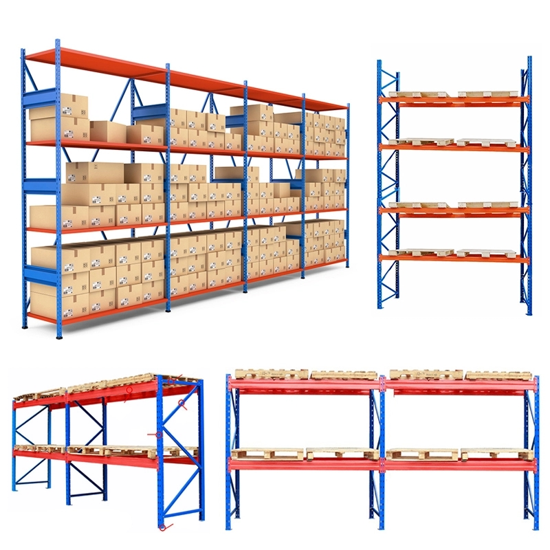 wholesale price chinese warehouse rack , drive-in racking system