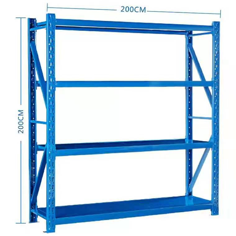 Goods Shelf Storage Rack Warehouse Display Rack with marketable price
