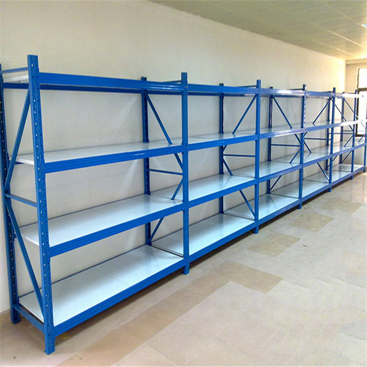 Warehouse Heavy Duty shelf selective pallet racking system