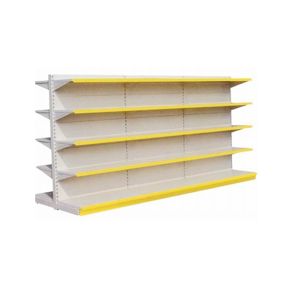 Used Supermarket Equipment/Metal Shelf Top quality shelves and racks