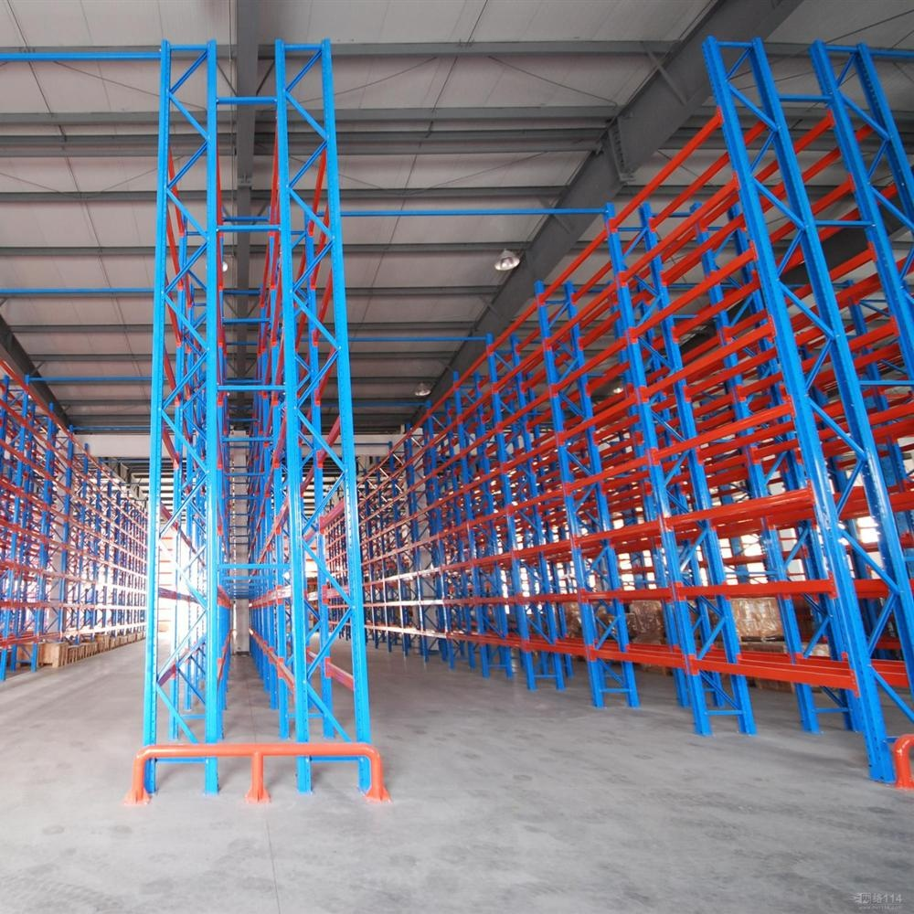 Factory direct sale heavy duty rack warehouse corrosion protection storage shelving unitswarranty