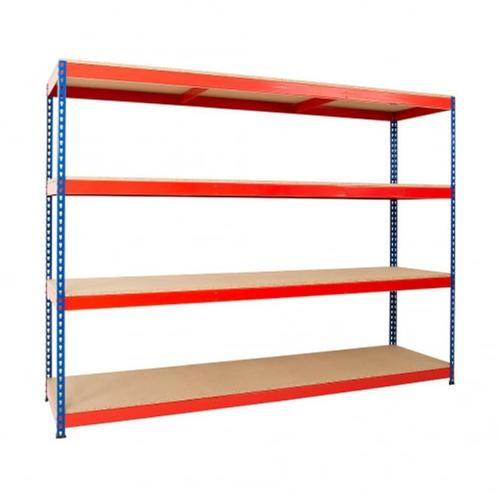 Hochwertiges Supermarkt-Shop Shop-Display Metall Eisen Regal Rack Regale