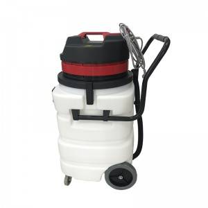 WD582 Wet and dry industrial vacuum cleaner