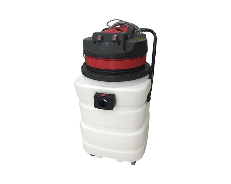 WD582 Wet and dry industrial vacuum cleaner Featured Image