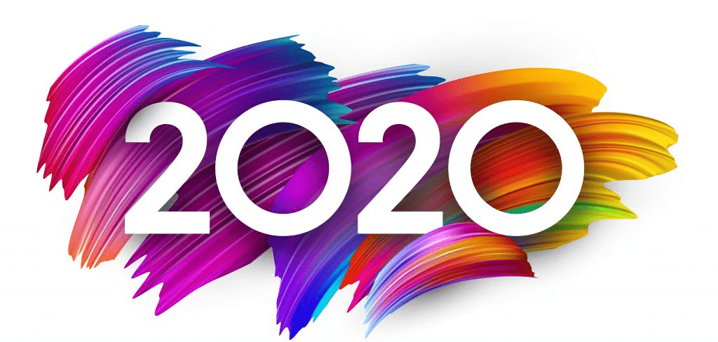 A  challenging year 2020