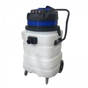 WD583 Wet and dry industrial vacuum cleaner