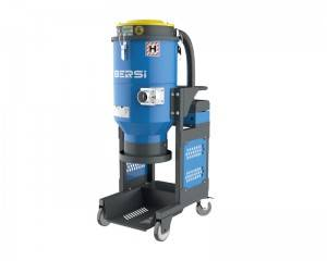 3010T/3020T 3 motors Auto Pulsing dust extractor