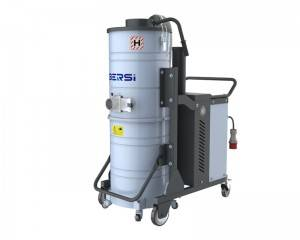 A9 three phase industrial vacuum